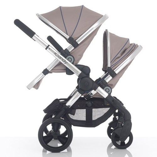 iCandy Peach Blossom and Twin 3 | Best Buggy