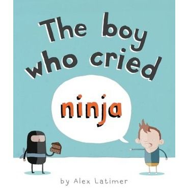 In this quirky twist on The Boy Who Cried Wolf, a boy s excuses turn out to have an unexpected element of truth.Book Details:   Format: H...