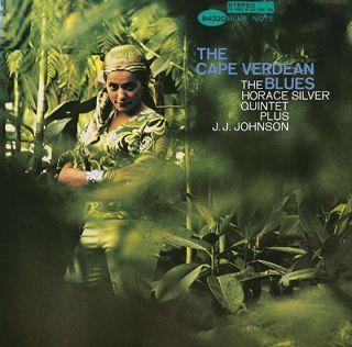Beetle Blues: The Cape Verdean Blues - The Horace Silver Quintet...