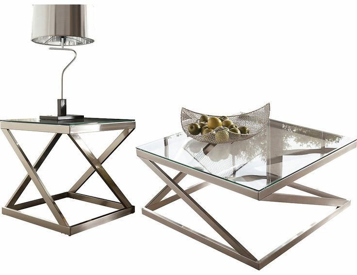 124 Best Images About Glass Furniture On Pinterest