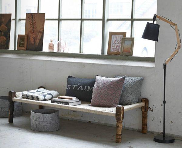 Collection Hubsch interior 2014 / Hubsch collection 2014