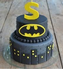 Resultado de imagen para tortas de lego batman