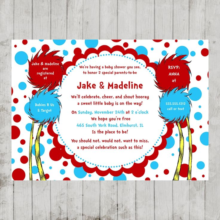 33 Best Baby Shower Invitations Images On Pinterest