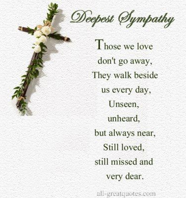 Best 25+ Condolences messages for loss ideas on Pinterest - condolence letter
