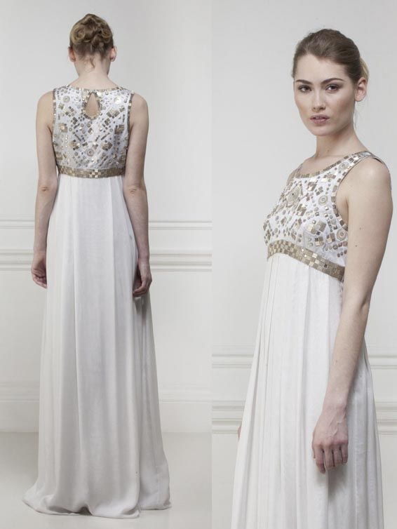 Matthew Williamson Bridal 2011 Collection (4)
