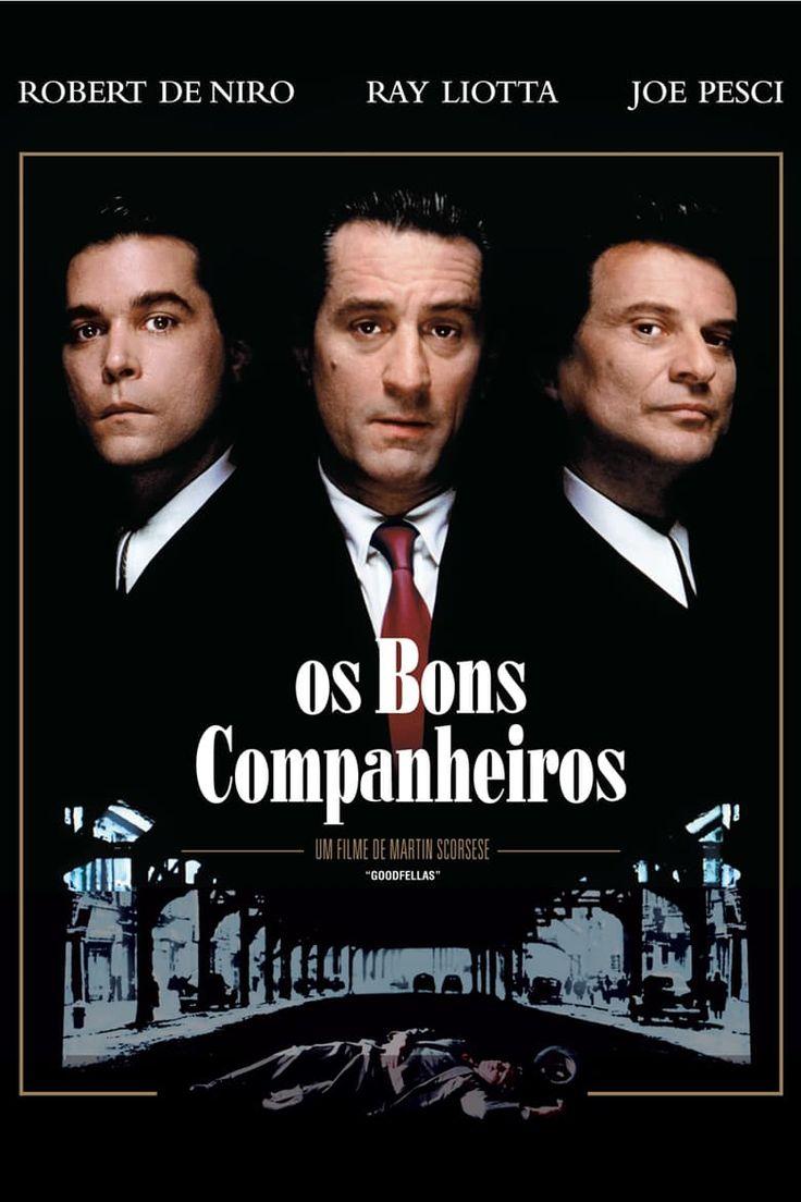 Goodfellas P E L I C U L A Completa 1990 En Espanol Latino Goodfellas Completa Peliculacompleta Pelicula Goodfellas Ray Liotta Robert De Niro