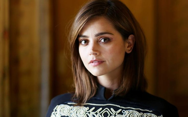 Jenna Coleman shot to fame as Clara Oswald, the Doctor's assistant, in Doctor Who.