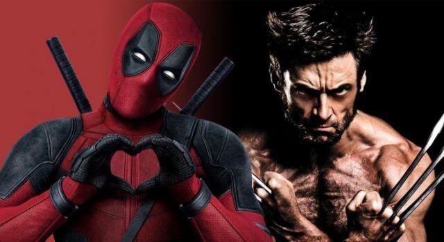 Ryan Reynolds fantasea con una película de Deadpool vs Wolverine
