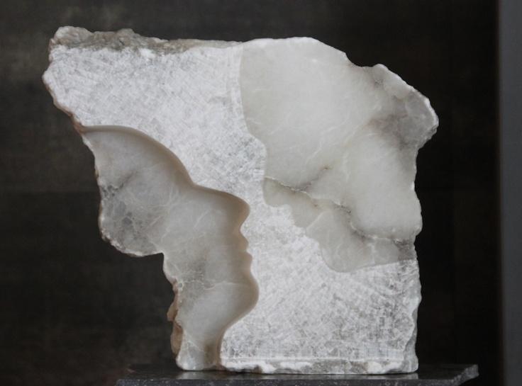 Albast,  2012 - Cisca Elderman