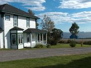 Image result for parsonage st peters malbaie quebec