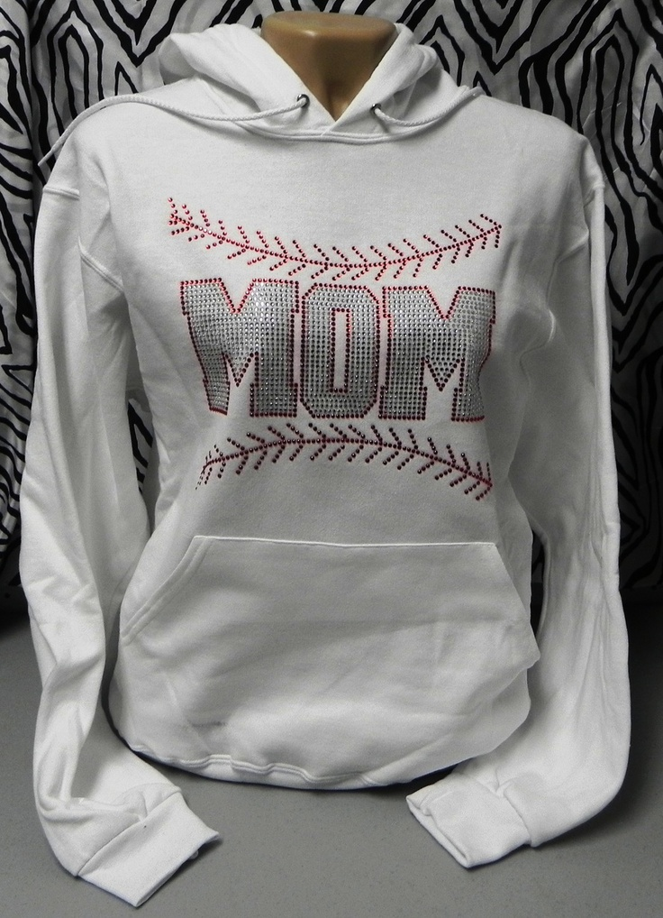 Baseball mom!!!
