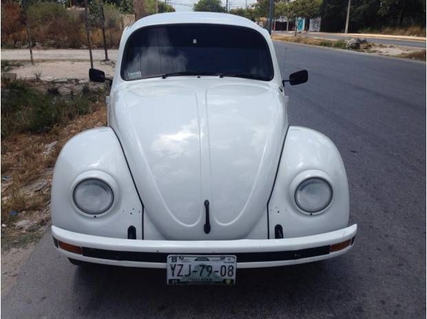 vendo vocho impecable mod 2003 Cancún | Autos usados Vivanuncios