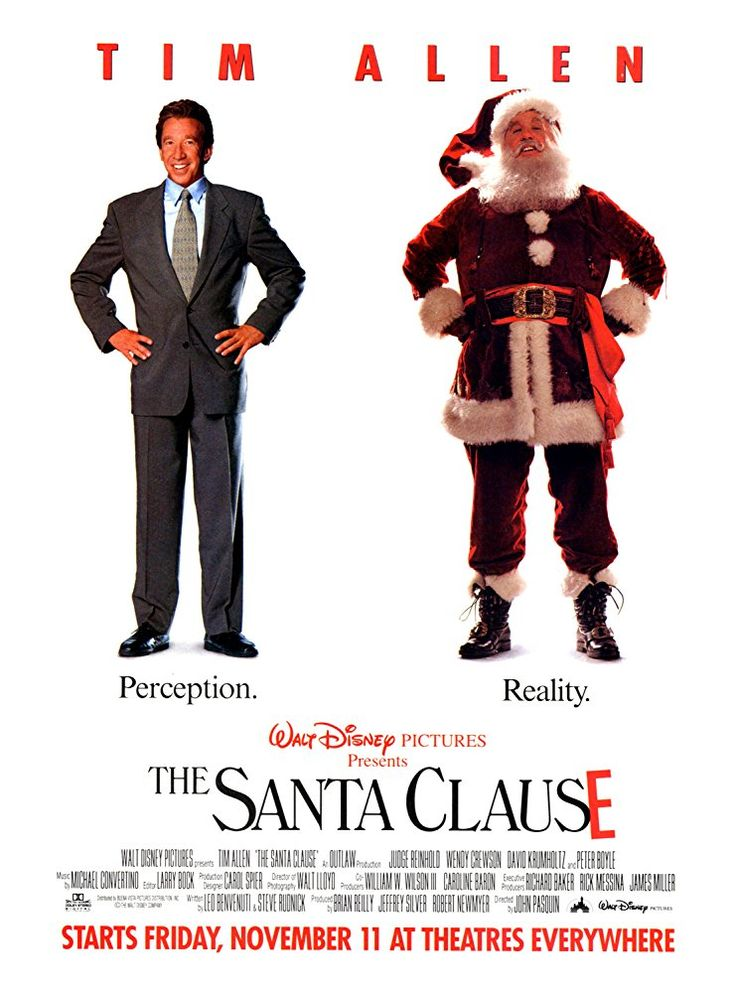 The Santa Clause (1994) Photo Gallery IMDb in 2020