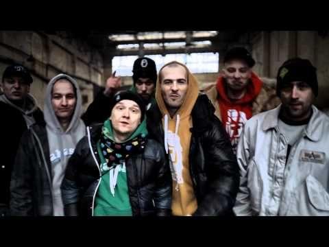 ▶ Tabasko - Wychowani w Polsce HD - YouTube