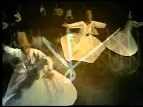 ▶ Rumi; Mewlana Jalal ad-Din Muḥammad Balkhi, A Documentary in English - YouTube