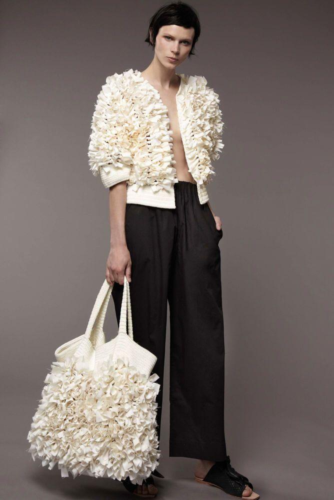 Стильный и модный трикотаж. Подборка шикарных, но вполне носибельных комплектов из вязаных вещей