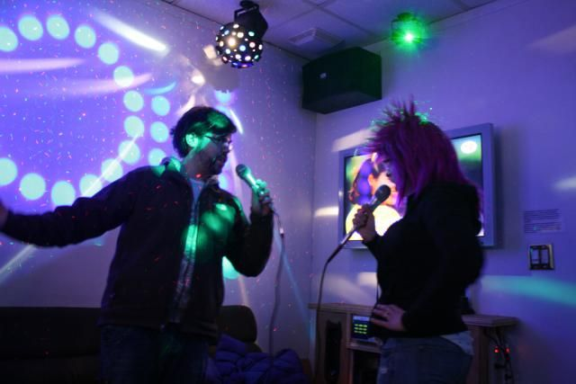 From the Courtside Lounge to Limelight Studios, karaoke in Boston is sure to be a memorable night.