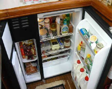 Your Guide to Buying an Under Counter Fridge Freezer: