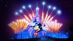 Disneyland Paris: 25th Anniversary   Disney Deals   Euro Disney Offers