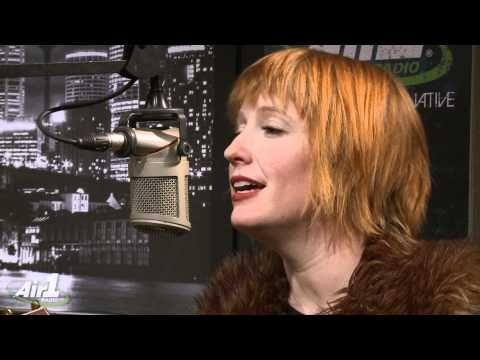 #GROinspirationals http://www.facebook.com/GROinspirationals #love Air1 - Leigh Nash Kiss Me LIVE - YouTube