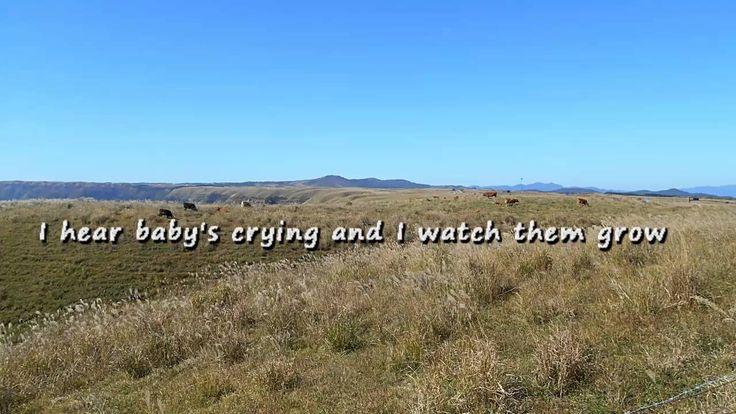 【歌えるオールディーズ 62】  この素晴らしき世界 (ルイ・アームストロング)
