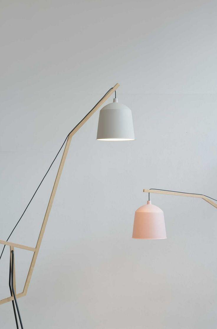 Les 105 meilleures images propos de lights sur pinterest for Lampe a accrocher au lit