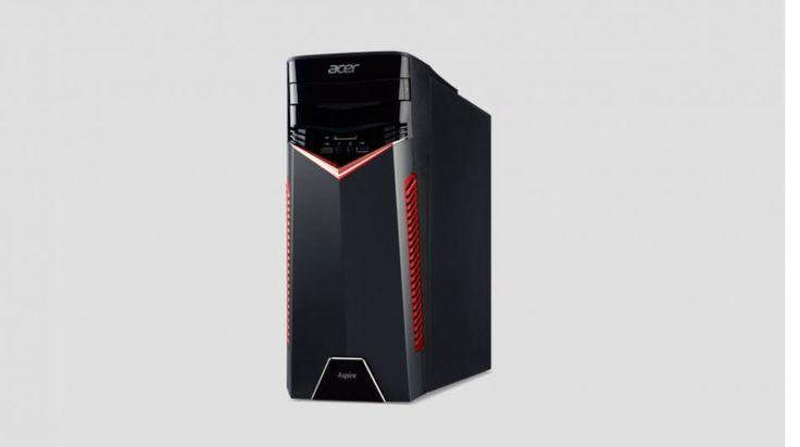 Acer Memperkenalkan Desktop Aspire GX281 Dengan Cip AMD Ryzen Di Malaysia  Acer Malaysia hari ini telah memperkenalkan beberapa produk baru mereka untuk pasaran tempatan termasuk salah satunya adalah desktop terbaru yang memfokuskan kepada sokongan permainan video dan juga hiburan iaitu Acer Aspire GX281.  Deskop Acer Aspire GX281 ini hadir dengan cip pemprosesan AMD Ryzen 7 1700X dan mampu menawarkan pengalaman multimedia yang baik dan lancar melaluinya.  Melengkapkan desktop ini adalah kad…
