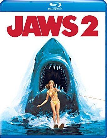 Roy Scheider & Lorraine Gary & Jeannot Szwarc-Jaws 2