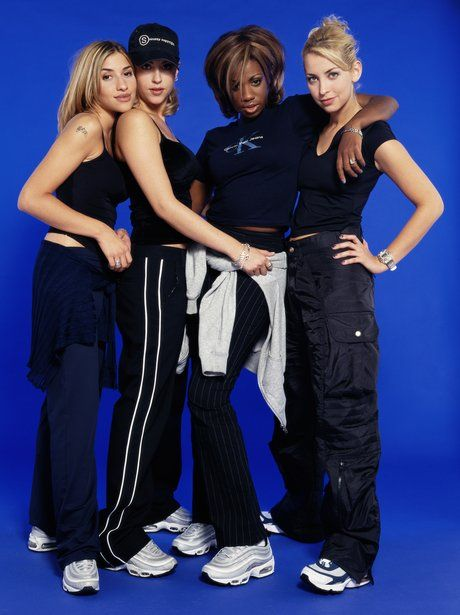 combat trousers inspired by All Saints