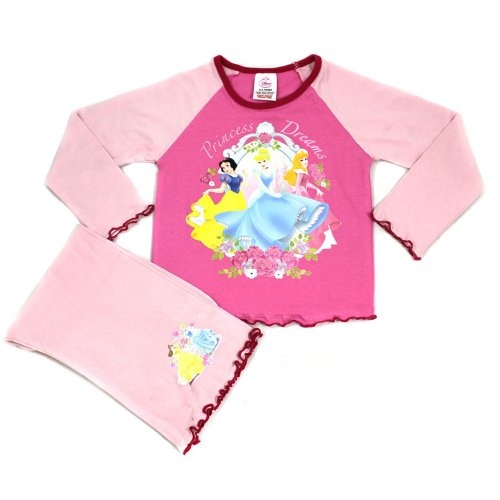 #Disney Princess #Pyjamas | Princess Wishes | From Age 18 Months to 5 Years: Buy New: £4.95 [UK & Ireland Only]