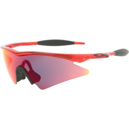 Oakley M Frame Heater Blue Iridium