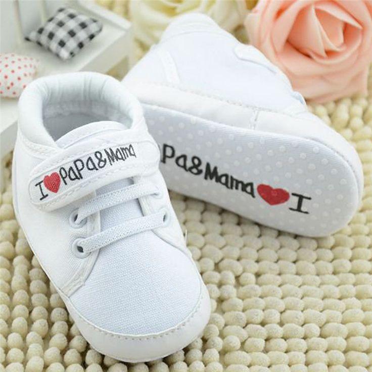 Малышей Новорожденных Shoes Baby Детские Дети Мальчик в Девочке Мягкой Подошвой Холст Дети Ребенок Случайный Shoes #shoes, #jewelry, #women, #men, #hats, #watches