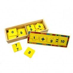 Simple Maths Box