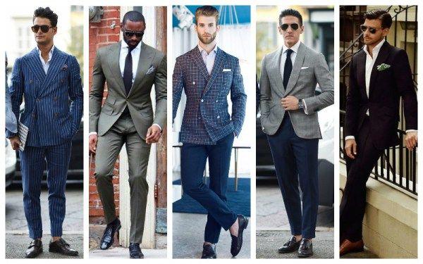 Men Formal Wear
