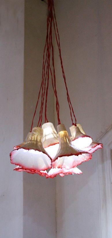 Lumière floralel