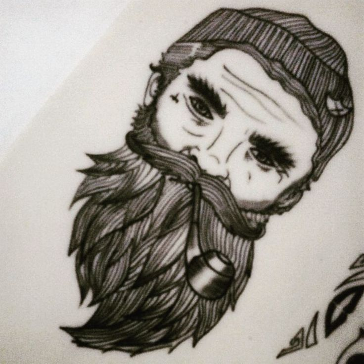 beardboy draw