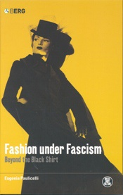 Book: Fashion under Fascism