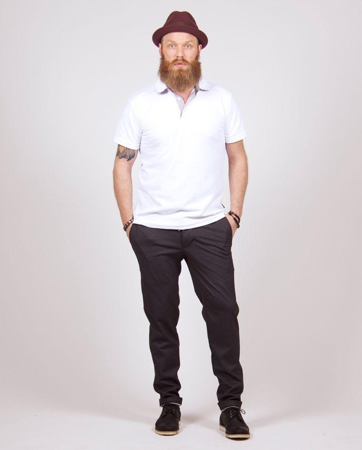 VASANKARI boyfriend throusers