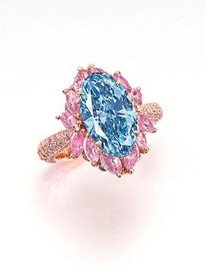 If Clarity Diamond Ring