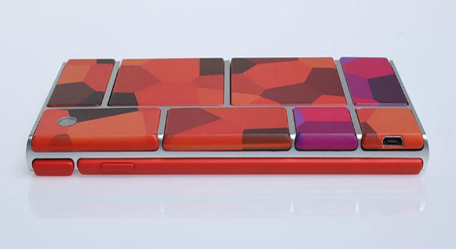 Phonebloks to Become Real Faster than Expected - Interesting Engineering
