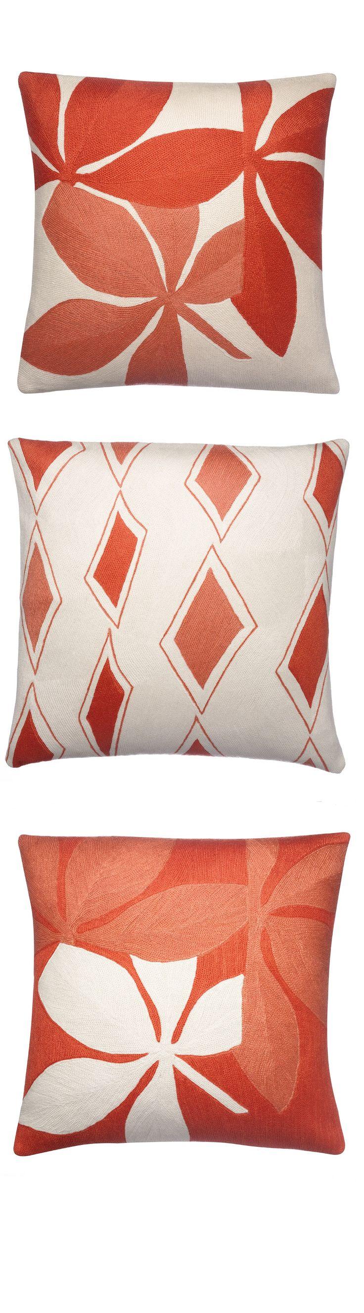 Best 25 Orange pillow cases ideas on Pinterest