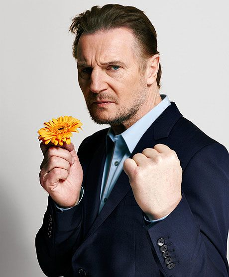 """The Hard Luck & Beautiful Life of Liam Neeson – Esquire. Read how """"Taken"""" changed his life. http://www.linkedin.com/pulse/liam-neeson-joins-20million-pay-check-club-ivonne-teoh"""