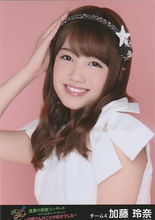 Rena Kato #加藤玲奈 #AKB48