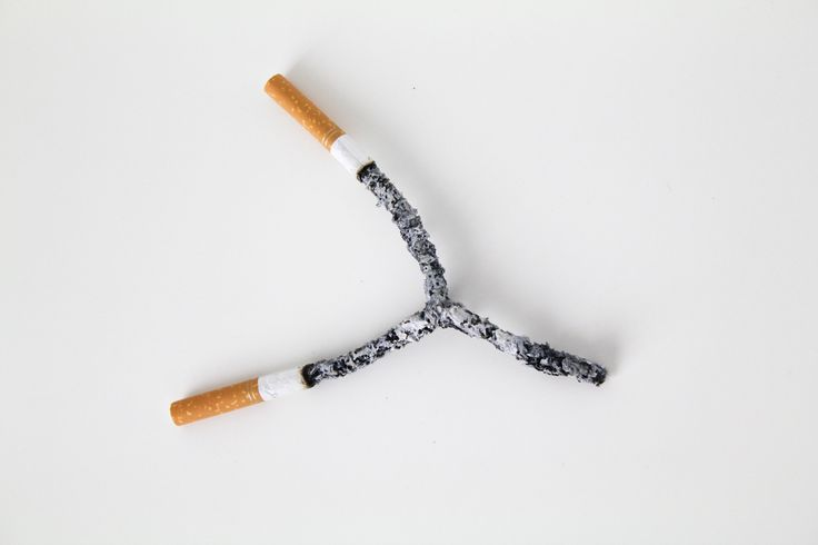 HAO NI Smoke structures (2013)  acrylic paint and glue on cigarette ash