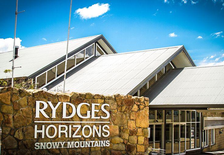 #Rydges Horizons Snowy Mountains Jindabyne