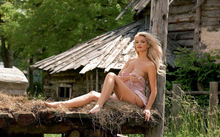 Farm Girl Outdoors Pinterest