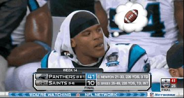 Cam Newton GIFs - Find & Share on GIPHY