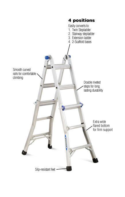 10 Best Ideas About Werner Ladders On Pinterest Werner