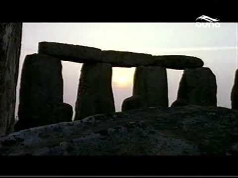 Stonehenge - az őskori rejtély