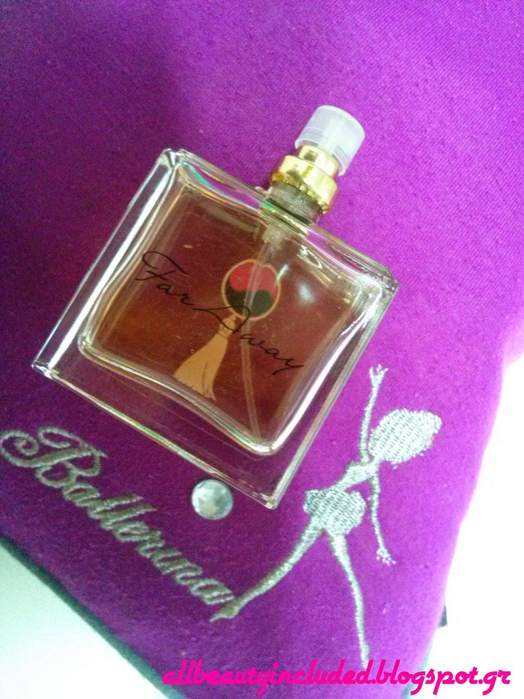 All Beauty Included: Review : Avon Far Away άρωμα!!!